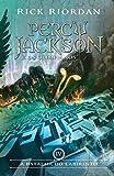 A batalha do labirinto (Percy Jackson e os Olimpianos Livro 4)