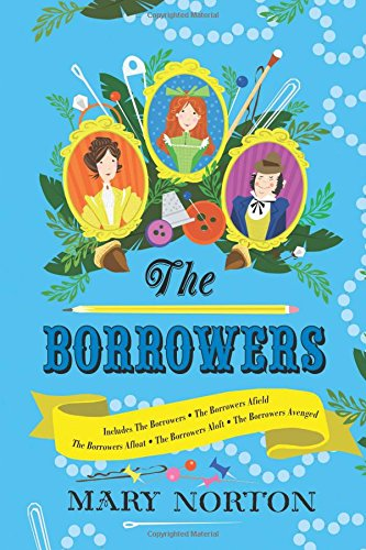 Borrowers Collection (The Borrowers)