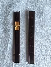2 Brass Soapstone holders for Thin /& Medium Universal BH-2