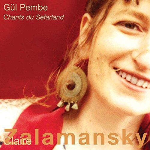 Gül Pembe-Sephardische Gesänge