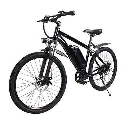 """E-Bike Elektrofahrrad """"Trekking"""" Pedelec E-Fahrrad Elektro Fahrrad 27,5 Zoll"""