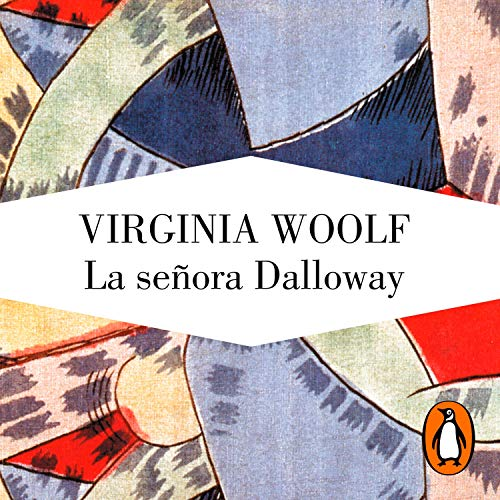 La señora Dalloway [Mrs. Dalloway] Titelbild