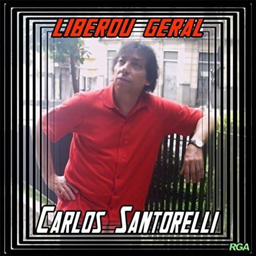 Carlos Santorelli
