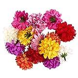 Ideen mit Herz Deko-Blüten