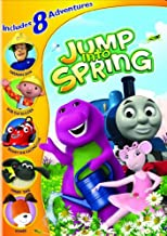 Jump Into Spring