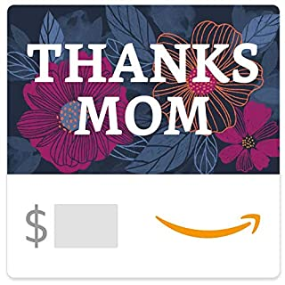 Amazon eGift Card - Thanks Mom (B07P83NNVK) | Amazon price tracker / tracking, Amazon price history charts, Amazon price watches, Amazon price drop alerts
