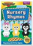 Nursery Rhymes DVD - Sing Along with 40 fun rhymes.