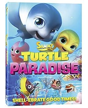 Sammy & Co  Turtle Paradise
