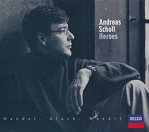 Andreas Scholl Heroes