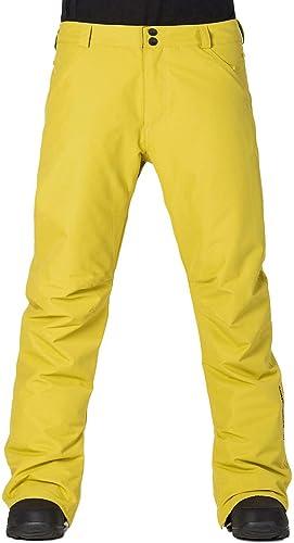Horsefeathers Pinball Snow Pantalon de Ski pour Homme