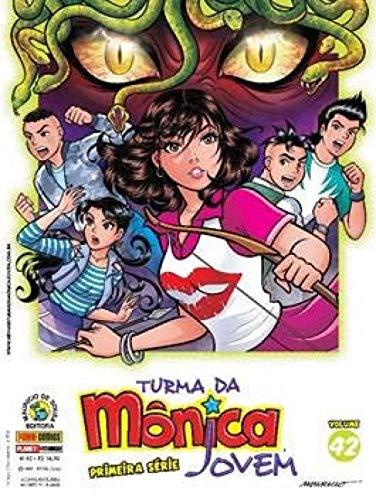 Turma da Mônica Jovem - Primeira Série - Volume 42