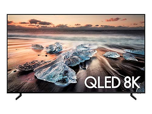 SAMSUNG 85 inches 8K Smart LED TV QN85Q900RAFXZA