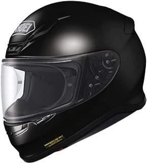 Shoei RF-1200 Helmet (Large) (Black)