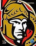 The Poster Corp Ottawa Senators 2011 Team Logo Photo Print