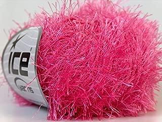 Best pink eyelash yarn Reviews