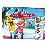 ROTH Bibi und Tina-Adventskalender 2021 gefüllt mit Beauty- und Bade-Artikeln, Bibi & Tina-Kalender für die Vorweihnachtszeit für Mädchen und Pferdefreundinnen