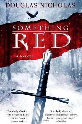 Image of Something Red: A Novel