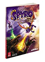 The Legend of Spyro - Dawn of the Dragon: Prima Official Game Guide d'Andre Fredrick