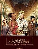 Le Maître Chocolatier - Tome 1 - La Boutique