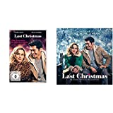 Last Christmas Bundle [DVD + George Michael & Wham! The Original Motion Picture Soundtrack]