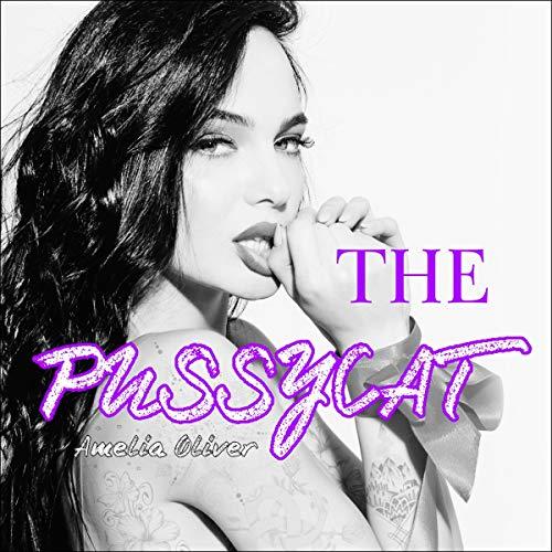 The Pussycat audiobook cover art