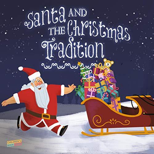 Santa and the Christmas Tradition Titelbild