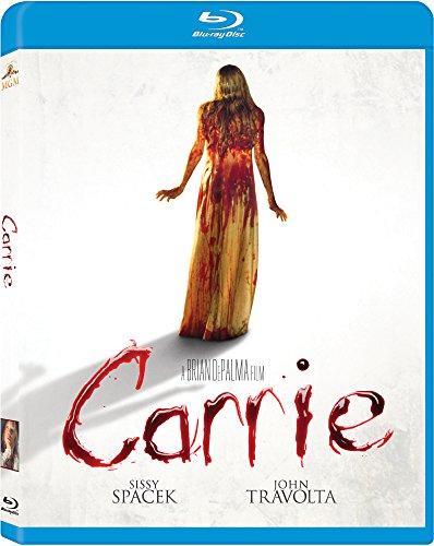 Carrie (1976) [Edizione: Stati Uniti] [USA] [Blu-ray]