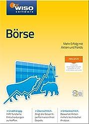 Cover WISO Börse