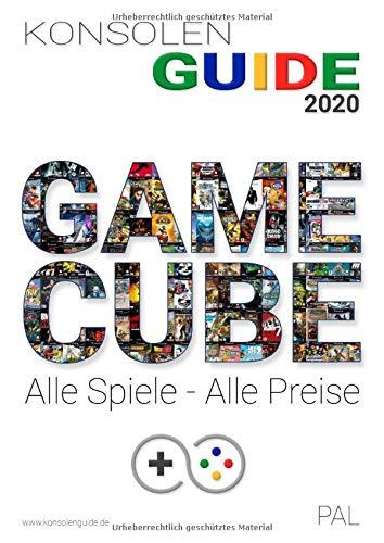Konsolenguide GameCube 2020: Alle Spiele - Alle Preise