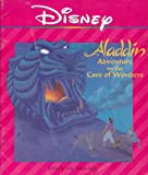 Aladdin in the Cave of Wonders