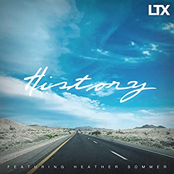History (feat. Heather Sommer)