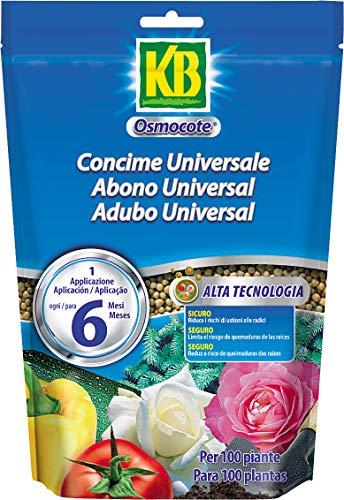 KB Concime Osmocote Universale, 750g