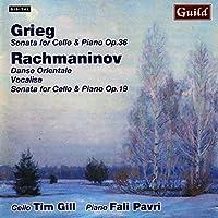Grieg/Rachmaninov