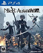 nier automata ps4 digital code