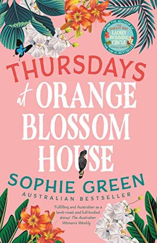 Thursdays at Orange Blossom House (English Edition)