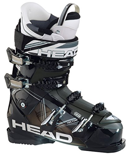 Head Vector 125 Skischuhe Ski Stiefel - Gr. 41,0 MP 265 - 604040 - 14/15
