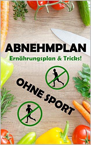 mit sport abnehmen ernährung