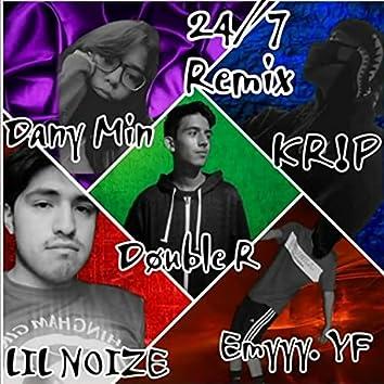 24/7 (Remix)