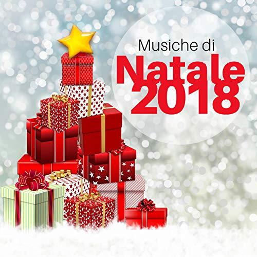 Musiche di Natale 2018