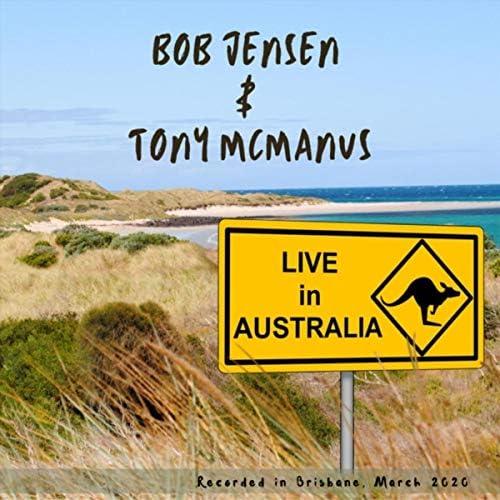 Bob Jensen & Tony McManus