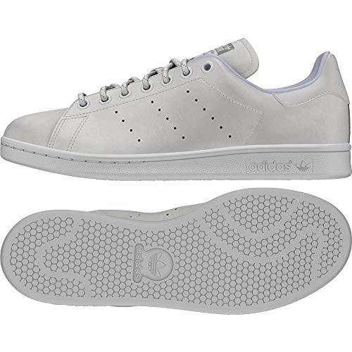 adidas Stan Smith WP, Scarpe da Fitness Uomo, Bianco (Balcri/Balcri/Roalre 000), 40 EU
