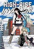 High-Rise Invasion Vol. 9-10 (High-Rise Invasion Omnibus (5))