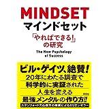 マインドセット「やればできる! 」の研究