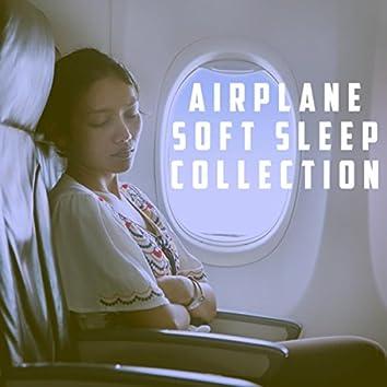 Airplane Soft Sleep Collection