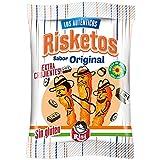 Risketos Risi - 30 Bolsas de 40 g Originales