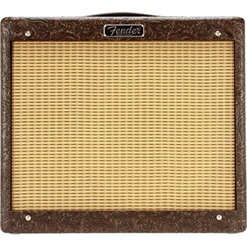 Fender Limited Edition Blues Junior IV Western