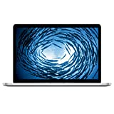 Apple MacBook Pro Retina 15' ME293F/A (Core i7 2 GHz, 256 Go, 8 Go de RAM, Intel Iris...