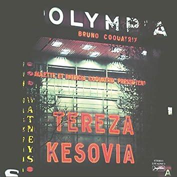 Live A L'olympia - Paris