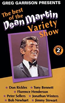 The Best of the Dean Martin Variety Show  Volume Two