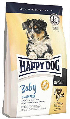 Happy Dog Supreme Young Baby Grainfree, 10 kg